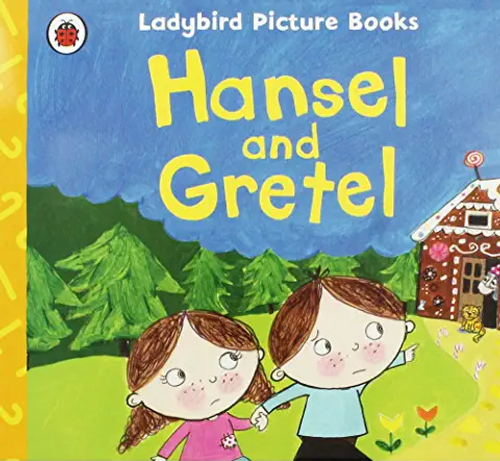 Randall, Ronne / Hansel and Gretel (Children's Picture Book)