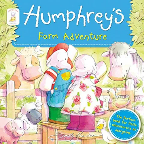 Hunter, Sally / Humphreys Farm Adventure (Children's Picture Book)