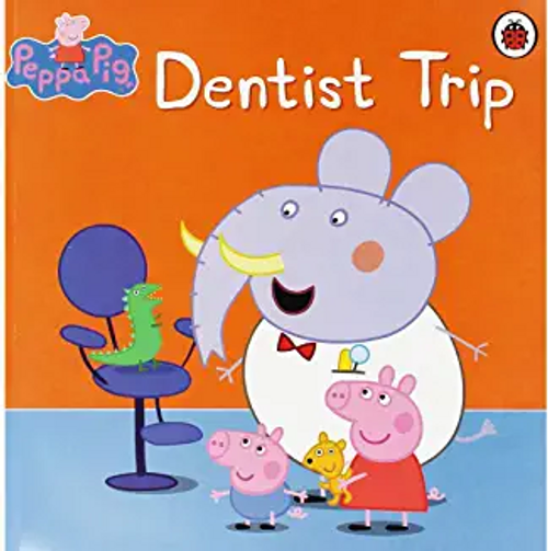 Baker, Mark / Dentist Trip (Children's Picture Book)