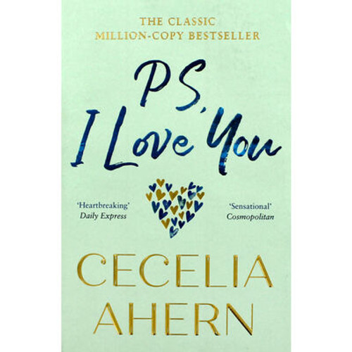 Ahern, Cecelia - PS I Love You - BRAND NEW - PB