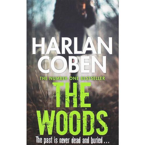 Coben, Harlan - The Woods - BRAND NEW - PB