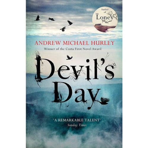 Hurley, Andrew Michael - Devil's Day - BRAND NEW - PB