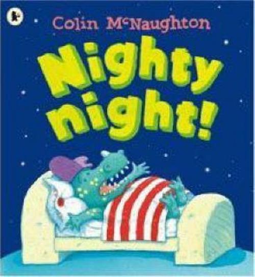 McNaughton, Colin / Nighty Night! (Children's Picture Book)