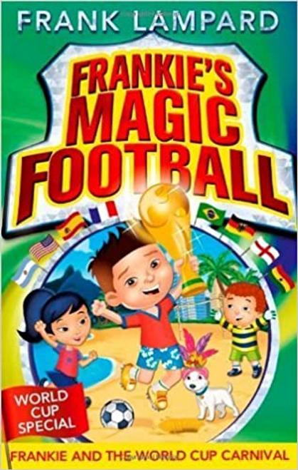 Lampard, Frank / Frankie's Magic Football
