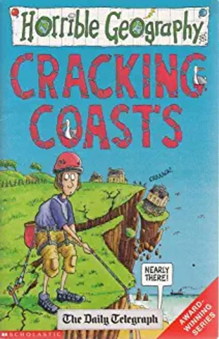 Ganeri, Anita / Horrible Geography Cracking Coasts