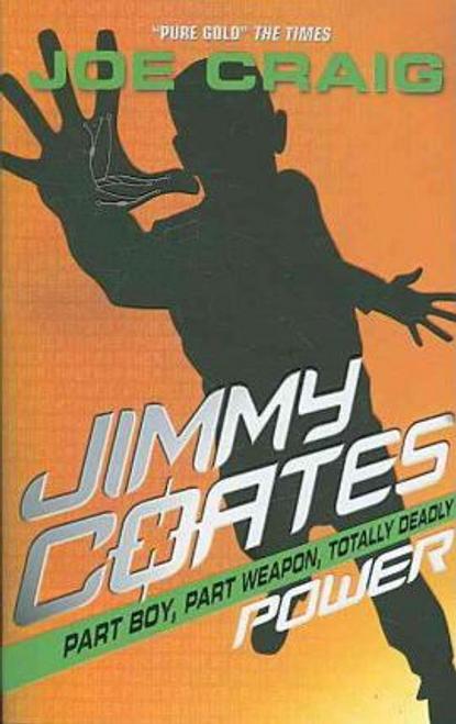 Craig, Joe / Jimmy Coates: Power