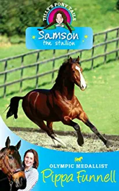 Funnell, Pippa / Samson: Book 4