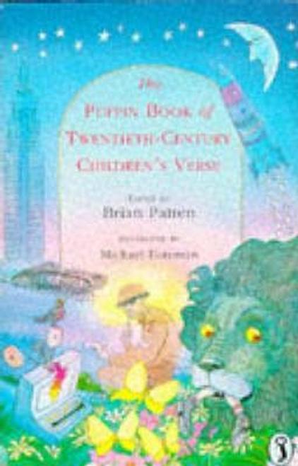 Patten, Brian / The Puffin Book of Twentieth Century Children's Verse