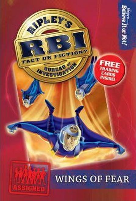 Ripley, Robert / Wings of Fear