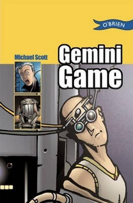 Scott, Michael / Gemini Game