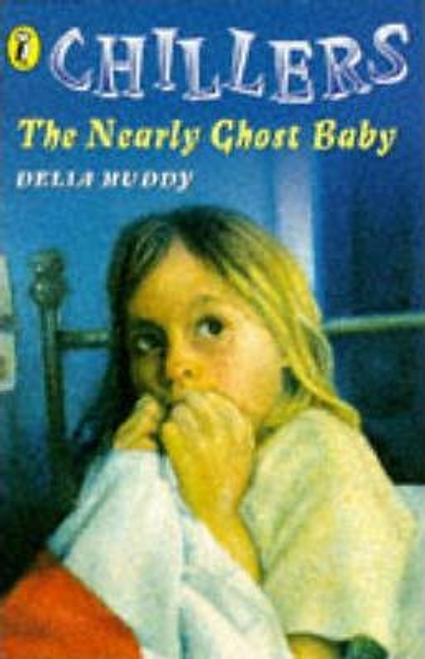 Huddy, Delia / Nearly Ghost Baby