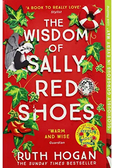 Hogan, Ruth / The Wisdom of Sally Red Shoes