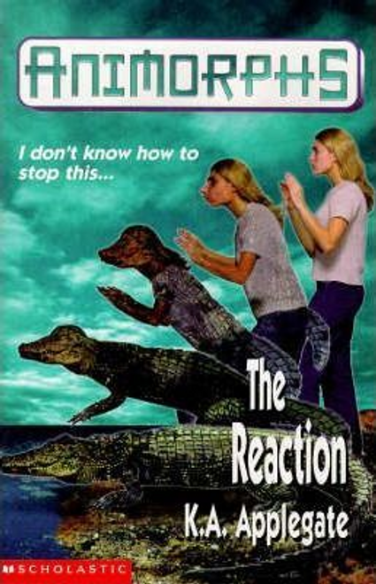 Applegate, Katherine / The Reaction
