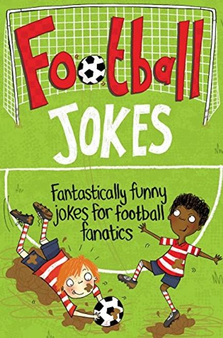 Eccles, Jane / Football Jokes