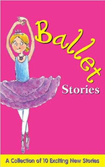 Noyes, Leighton / Ballet Stories