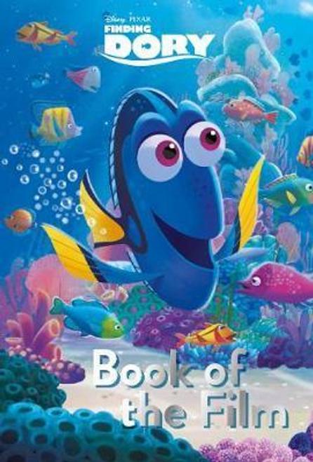Disney / Disney Pixar Finding Dory Book of the Film