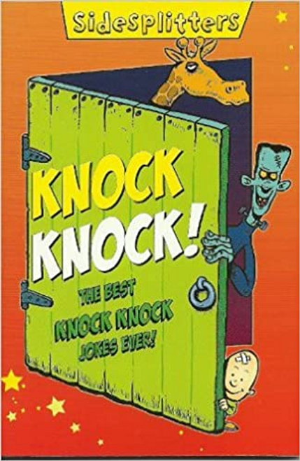 Children, Macmillan / Knock Knock