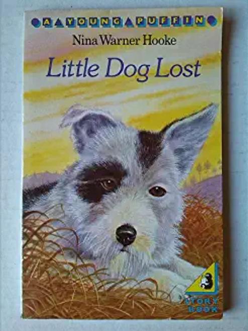 Hooke, Nina Warner / Little Dog Lost