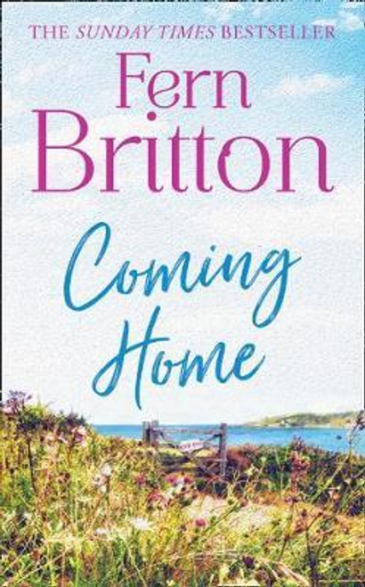 Britton, Fern / Coming Home