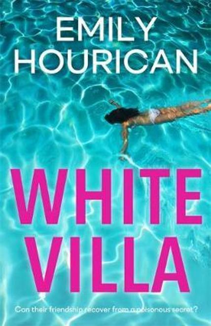 Hourican, Emily / White Villa