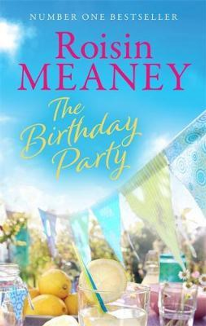 Meaney, Roisin / The Birthday Party