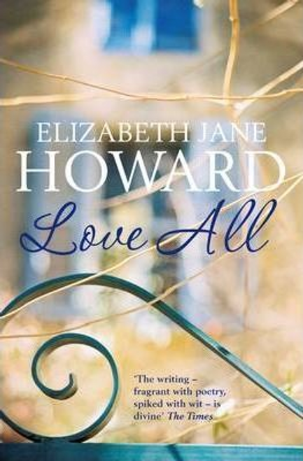 Howard, Elizabeth Jane / Love All