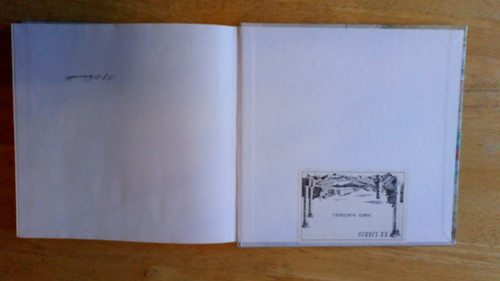 O'Donnell, P.J - Whitehead : The Town With no Streets - SIGNED - HB - 1994  - Antrim