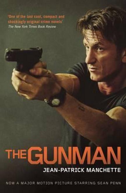 Manchette, Jean-Patrick / The Gunman