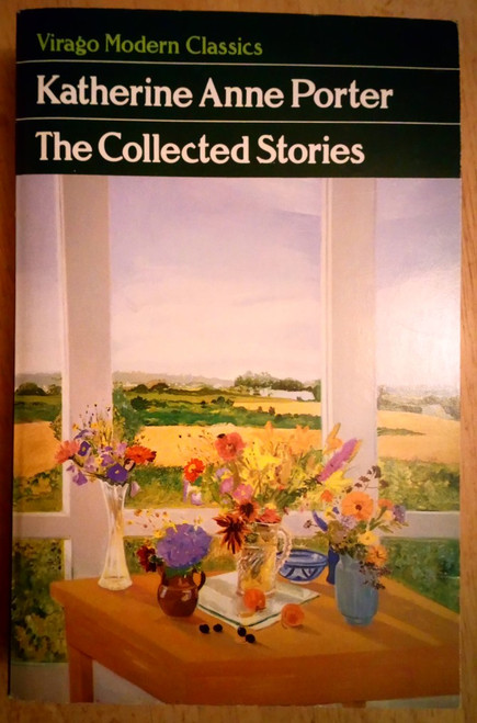 Porter, Katherine Anne - The Collected Stories - PB - 1985- Virago Modern Classics