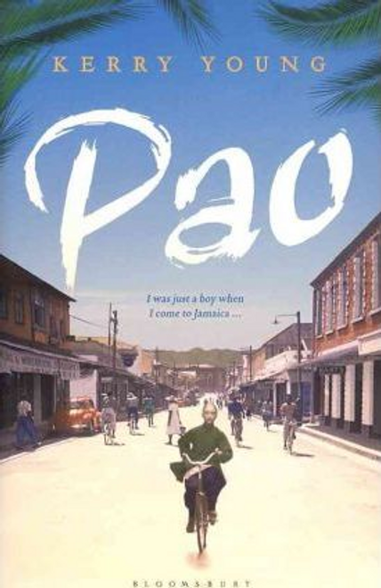 Young, Kerry / Pao (Large Paperback)