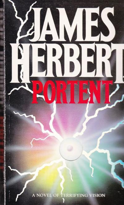 Herbert, James / Portent