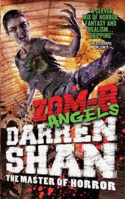 Shan, Darren / ZOM-B Angels (Large Paperback) ( Zom-B Series - Book 4)