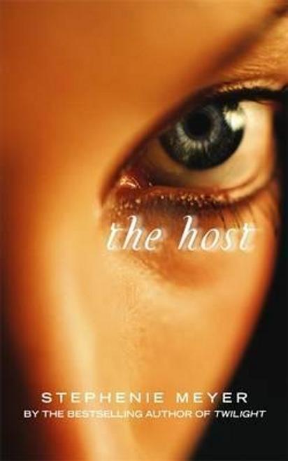 Meyer, Stephenie / The Host (Large Paperback)