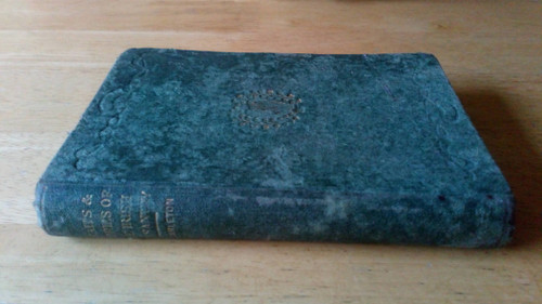 Carleton, William - Barney Brady's Goose; The Hedge School; The Three Tasks and Other Irish Tales - HB 1890