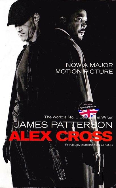 Patterson, James / Alex Cross