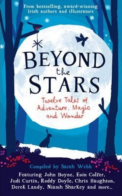 Webb, Sarah / Beyond The Stars (Hardback)