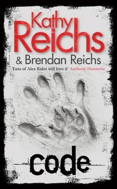 Reichs, Kathy / Code (Hardback)