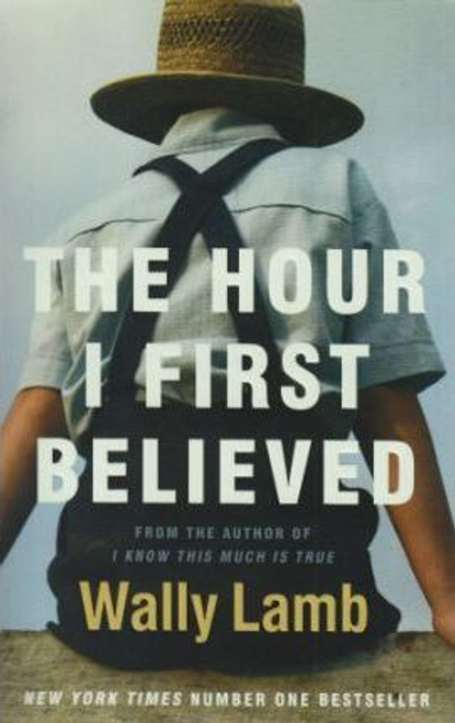 Lamb, Wally / The Hour I First Believed (Large Paperback)