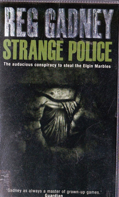 Gadney, Reg / Strange Police
