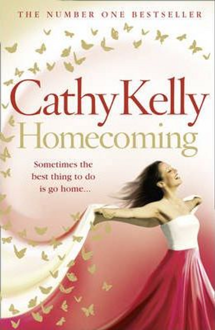 Kelly, Cathy / Homecoming (Large Paperback)