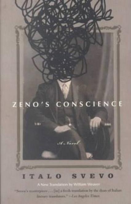 Svevo, Italo / Zeno's Conscience
