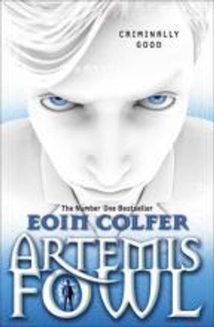 Colfer, Eoin - Artemis Fowl - BRAND NEW - PB ( Artemis Fowl Series - Book 1 )