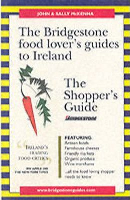 McKenna, John / The Bridgestone Food Lover's Guide to Ireland
