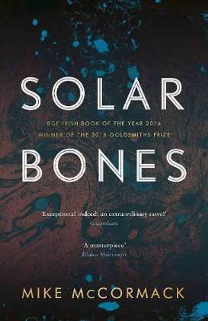 McCormack, Mike / Solar Bones