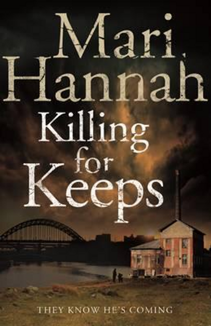 Hannah, Mari / Killing for Keeps