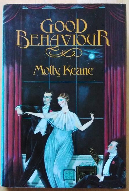 Keane, Molly - Good Behaviour - HB - 1981