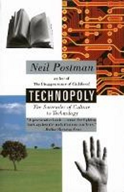 Postman, Neil / Technopoly