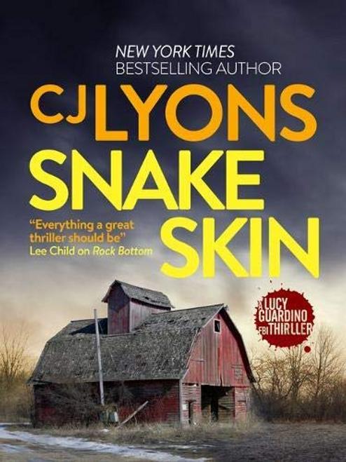 Lyons, C. J. / Snake Skin