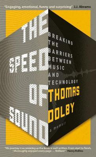 Dolby, Thomas / The Speed of Sound