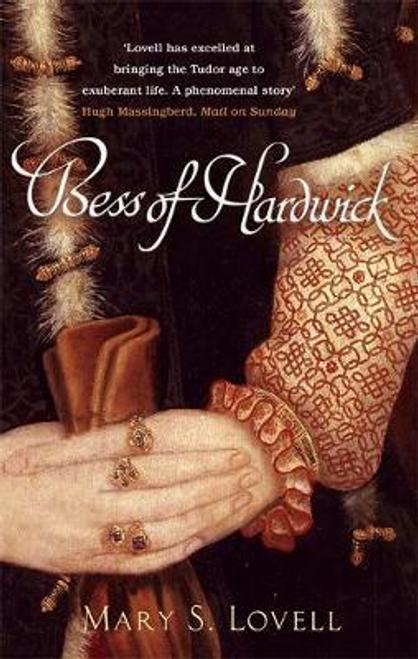 Lovell, Mary S. / Bess Of Hardwick